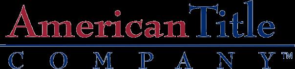 American Title Company logo